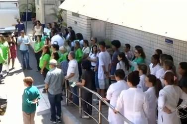 Ação em prol da Semana de Doação de Órgãos é realizada em Volta Redonda