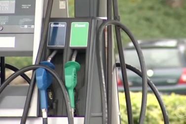 Angra dos Reis, na Costa Verde, tem um dos combustíveis mais caros da região