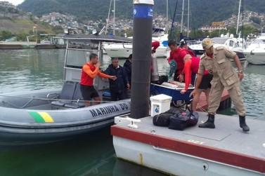 Encontrado corpo de adolescente que desapareceu após acidente com embarcações