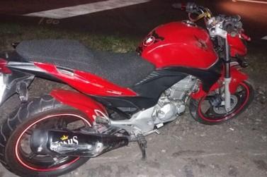 Jovem, de 22 anos, morre em acidente de moto na Via Dutra, em Resende