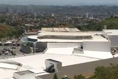 Empreendimento gera mais de 3 mil empregos diretos em Volta Redonda