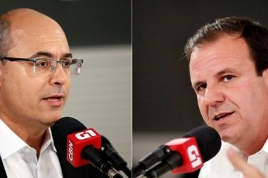 G1 e CBN promovem debate com os candidatos ao Governo do RJ