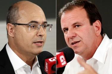 G1 e CBN promovem debate com os candidatos ao Governo do RJ nesta segunda-feira