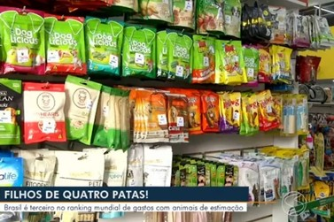 Mercado Pet registra crescimento no Sul do Rio