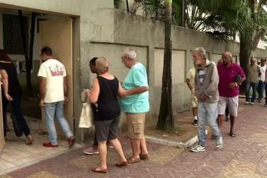 Segundo turno de eleições tem prisão e urnas com defeito no Sul do Rio