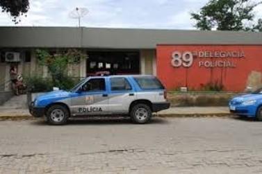 Suspeito é preso após troca de tiros com PM na Fazenda da Barra III, em Resende