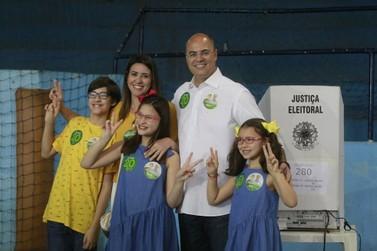 Wilson Witzel, do PSC, é eleito governador do RJ