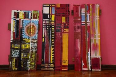46º Salão da Primavera recebe artistas de todo país em Resende