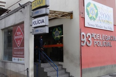 Adolescente é morto a tiros no bairro Caieiras, em Volta Redonda