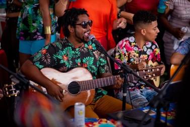 Barra Mansa realiza 1ª Roda de Samba solidária na quinta-feira