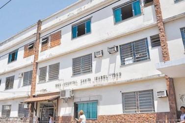 Criança atingida por bala perdida em Barra Mansa recebe alta