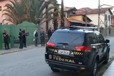 Dois são presos no Sul do RJ durante desdobramento de operação que prendeu Pezão