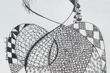 Exposição 'Gente' pode ser conferida em novembro em Volta Redonda, RJ