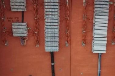 Prefeitura de Angra desliga 114 linhas telefônicas