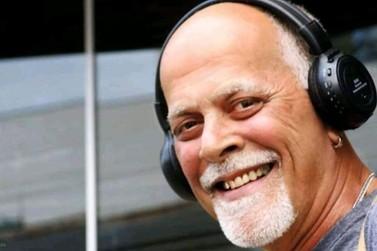 Radialista Adolfo Maciel, de 63 anos, morre em Resende
