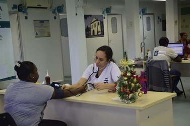 Serviços essenciais serão mantidos durante feriado prolongado em Resende