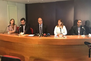 Witzel anuncia novos secretários