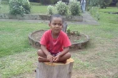 Criança morre após ser picada por escorpião em Vassouras