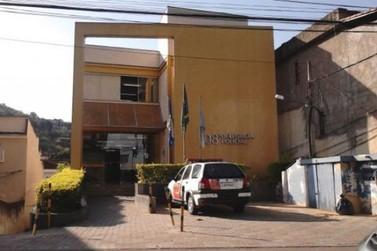 Homem é preso após agredir avó a pauladas em Paraíba do Sul