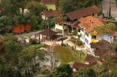 Pesquisa indica Visconde de Mauá entre melhores destinos turísticos