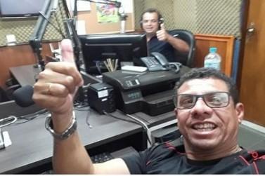 Resumo do Brasileirão de 2018 - Programa Bola na Rede da Rádio FM 107