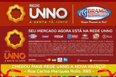 Ofertas dos Supermercados Bramil de Vassouras - válidas até 13 de fevereiro