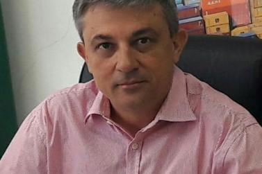 Severino nomeia Wanderson Farias para Secretaria de Indústria Comércio e Turismo