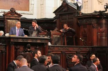 Picciani, Paulo Melo e Albertassi são julgados nesta quinta-feira