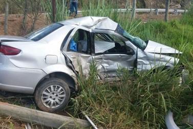 Constantes acidentes no cruzamento de Massambará preocupam motoristas