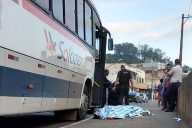 Homem é assassinado a tiros em ponto de ônibus de Barra Mansa