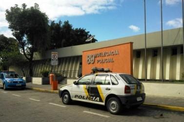 Jovem sofre abuso sexual enquanto dormia em ônibus de linha municipal em Resende