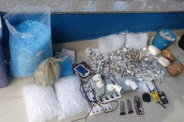 Operação termina com um morto e drogas apreendidas no Frade, em Angra dos Reis