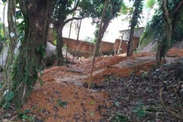Polícia combate crimes ambientais em Paraty