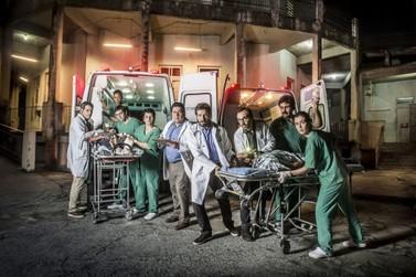 Três hemonúcleos do Sul do RJ aderem à campanha da série 'Sob Pressão'