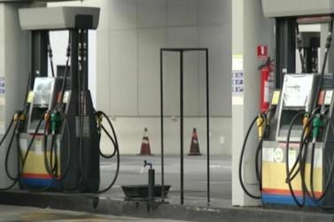 RJ é o estado que tem a gasolina mais cara do país, diz ANP