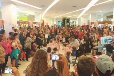 O Sider Shopping, será palco de mais uma edição do tradicional Arraiá Solidário