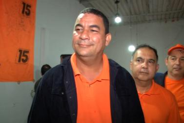 Luciano Vidal (MDB) é eleito prefeito de Paraty