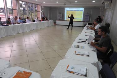 Projeto Líder Vale Médio Paraíba realizará reunião em Vassouras