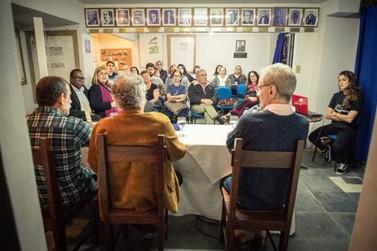 Academia de Letras de Vassouras realiza encontros em setembro