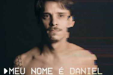 Documentário 'Meu nome é Daniel' terá sessão única nesta quinta em Volta Redonda