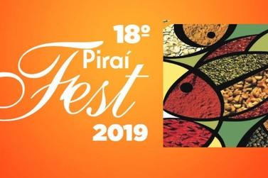 Piraí Fest mistura cultura e gastronomia em três dias de evento em Piraí
