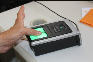 Cadastramento Biométrico: Confira a situação dos eleitores na região
