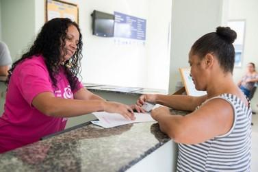 Mutirão de exames preventivos de câncer de colo de útero é realizado em Resende