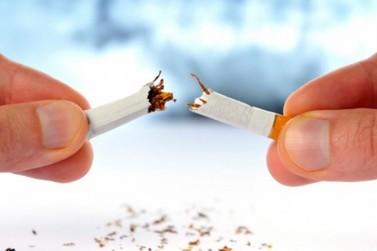 Inscrições abertas para Programa Antitabagismo em Resende