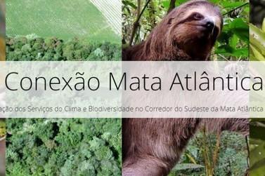 Abertas inscrições para projeto que incentiva a preservação da biodiversidade
