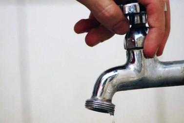 Fornecimento de água é interrompido em quatro bairros de Volta Redonda
