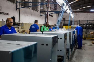 Com coronavírus, indústrias do Centro-Sul Fluminense registram queda