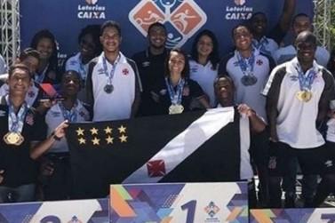 Vasco pega atletas e técnicos de surpresa e encerra esporte paralímpico