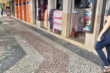Paraíba do Sul flexibiliza comércio a partir desta segunda-feira