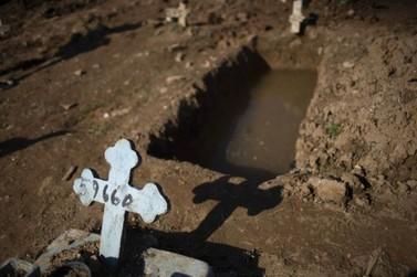 RJ passa de 12,1 mil mortes e 141 mil casos confirmados de Covid-19